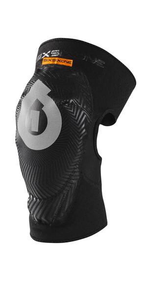 SixSixOne Comp AM - Protector para parte inferior del cuerpo - negro